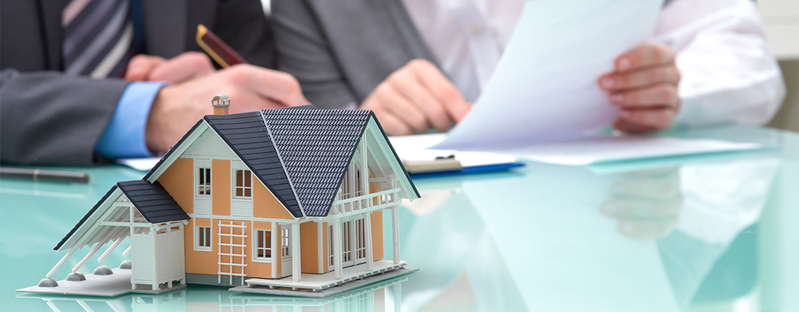 Property and Conveyancing law photo